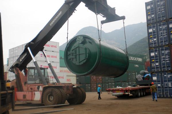 陕西废料环保设备