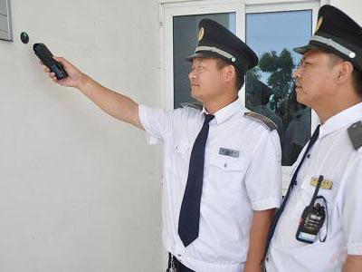 巡更巡检系统