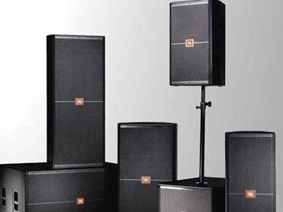 音响设备厂家