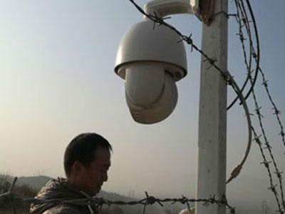 家用监控设备