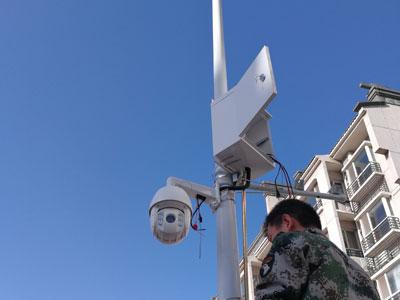 河北監控攝像頭