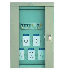 电源插座箱