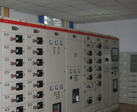 低压配电柜厂家价格