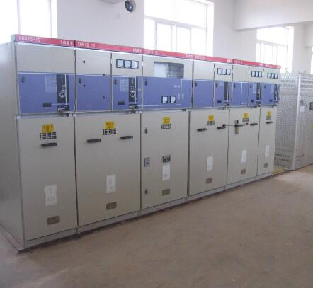 天津高压配电柜厂家