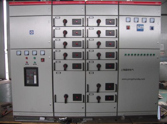 天津低压配电柜
