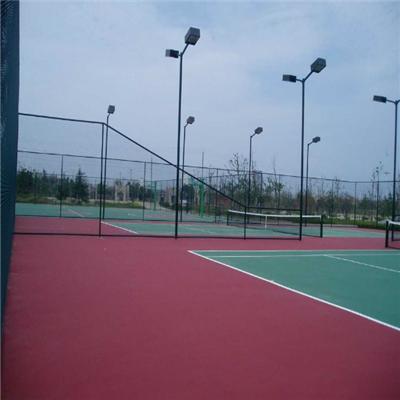 貴陽塑膠籃球場
