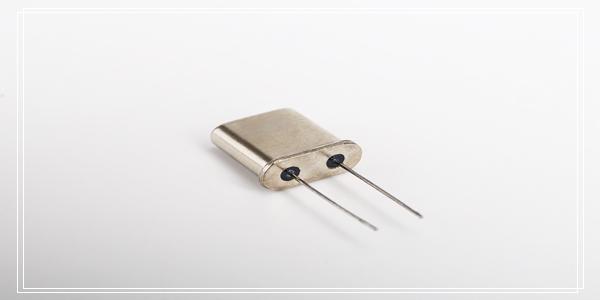 超高频晶体谐振器