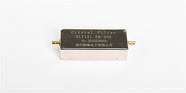 晶体滤波器