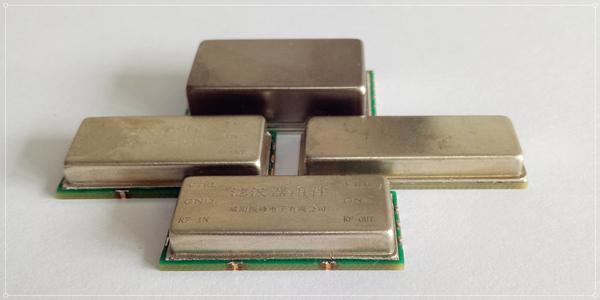电控滤波器组件
