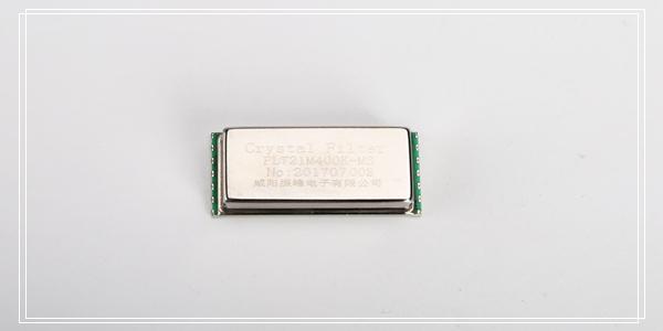 贴片晶体滤波器