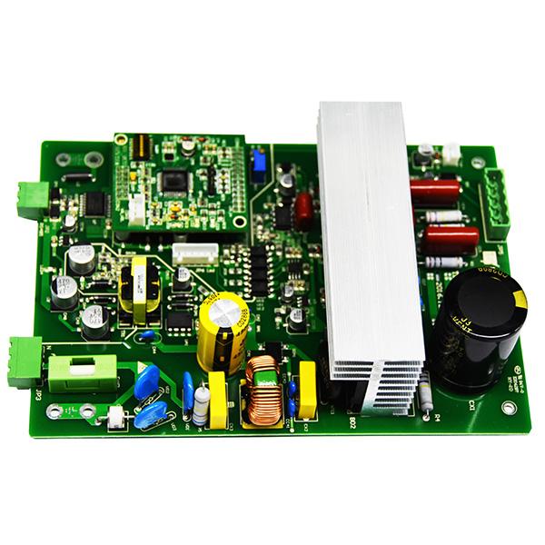 电路板插件