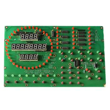 PCB线路板加工