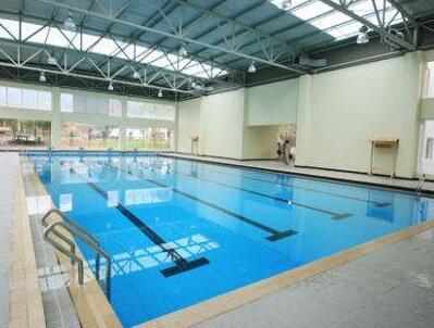 空气能泳池恒温
