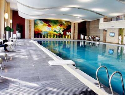 贵州恒温泳池