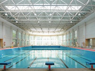 贵阳空气能泳池恒温