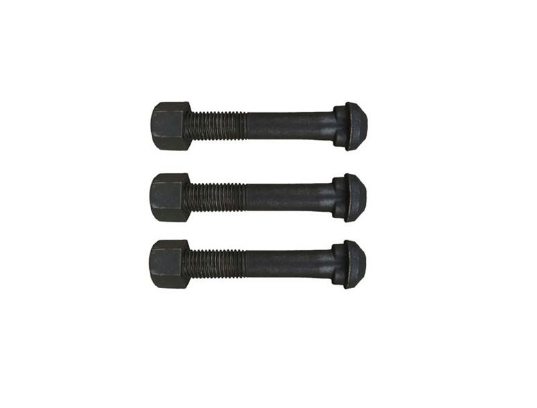 鱼尾螺栓规格