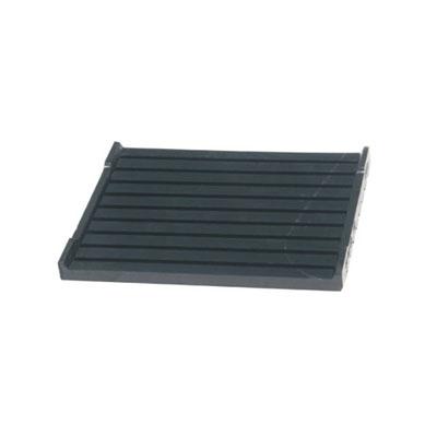钢轨橡胶垫板