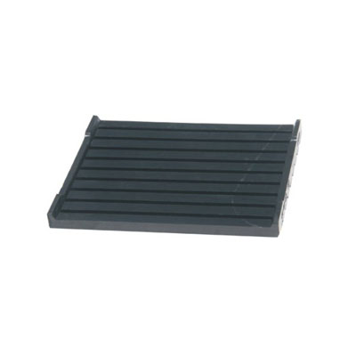 鋼軌橡膠墊板