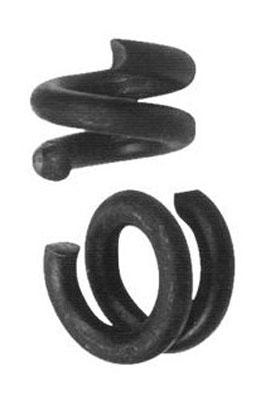 双层弹簧垫圈