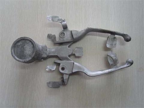 汽车铝合金压铸件