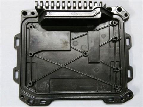 电子配件压铸件