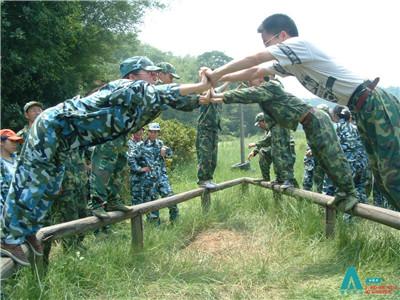 郑州拓展训练基地