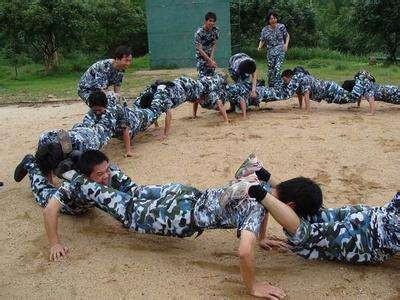 河南拓展培训培训公司