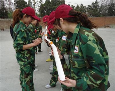 郑州野外拓展培训