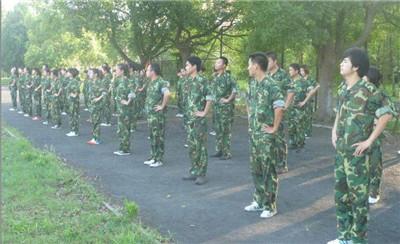 河南郑州拓展训练