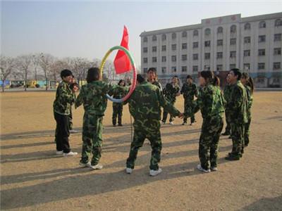 河南拓展训练机构