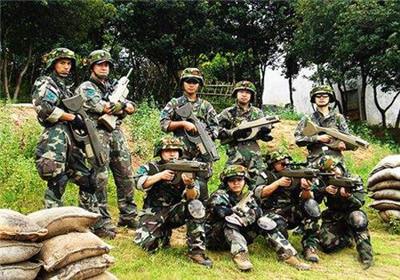 河南CS野战基地