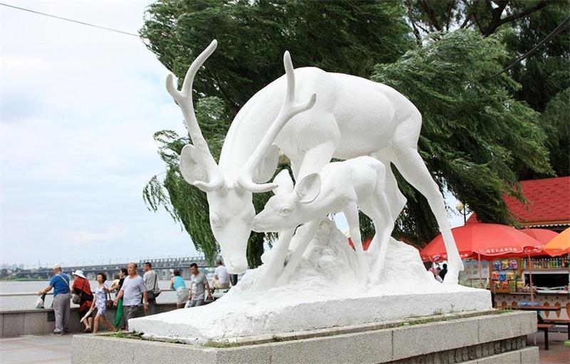 武汉景观雕塑
