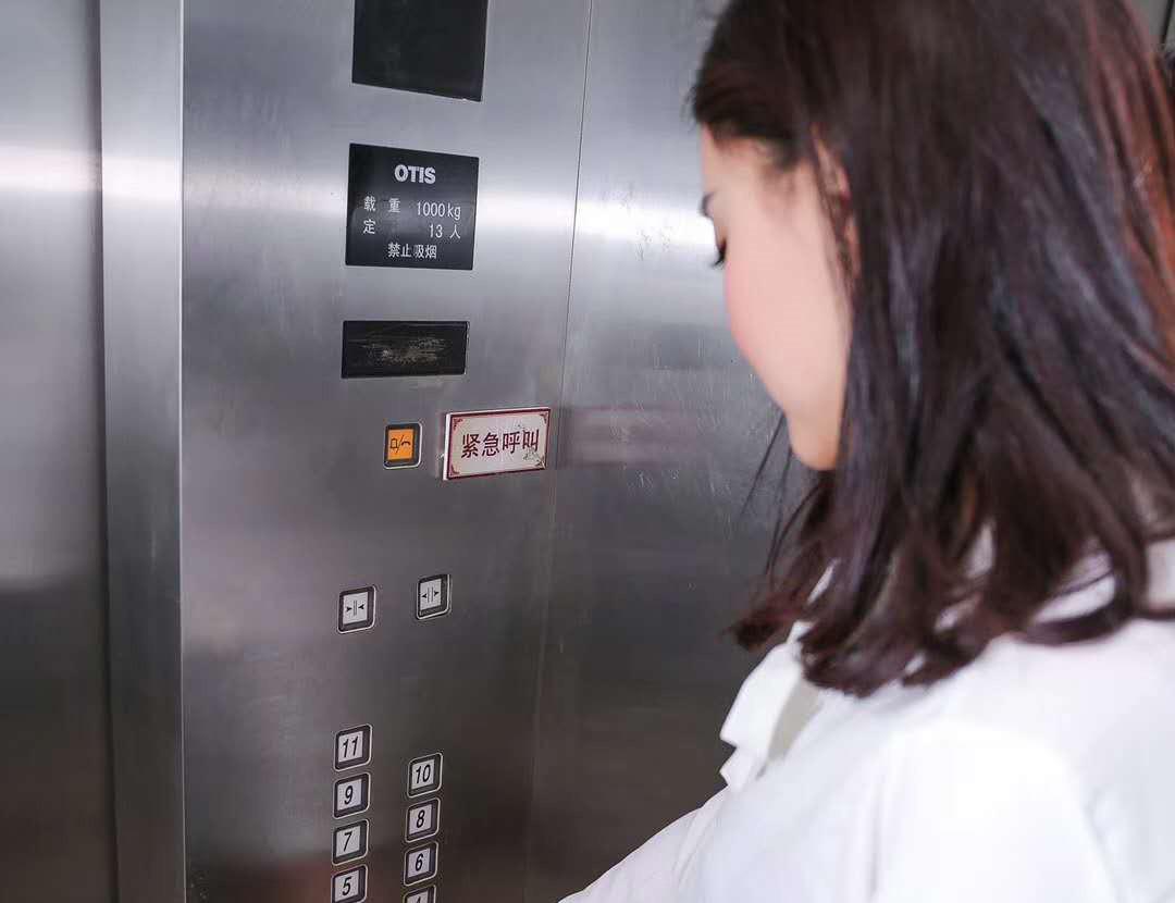 电梯刷卡系统安装