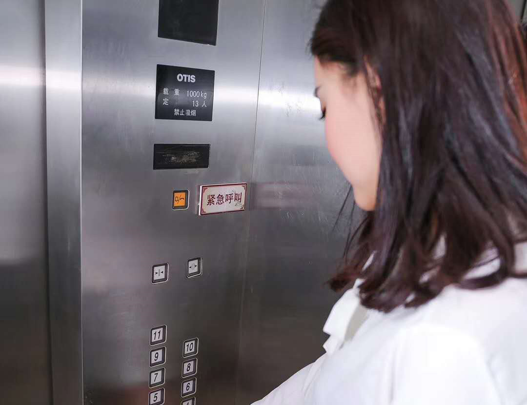 電梯刷卡係統安裝
