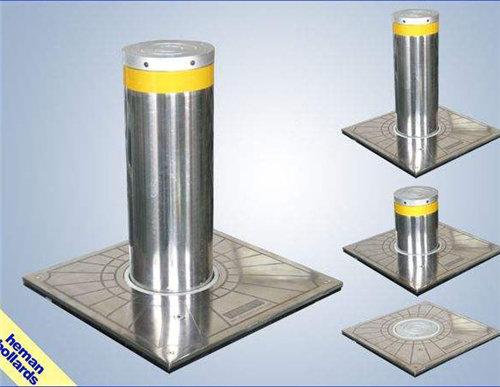 成都液壓自動升降柱
