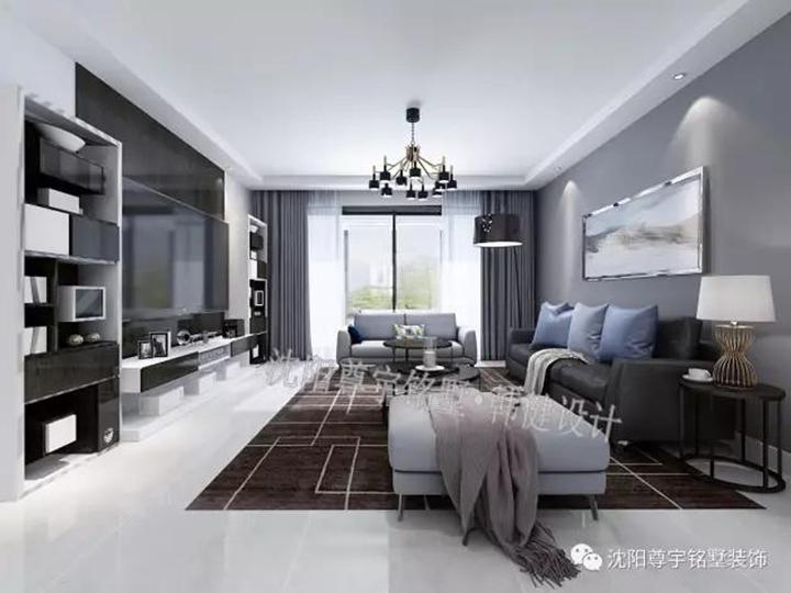 沈阳别墅设计