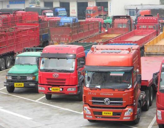 贵州货运公司