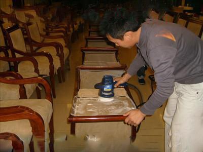 桌椅灭菌防虫