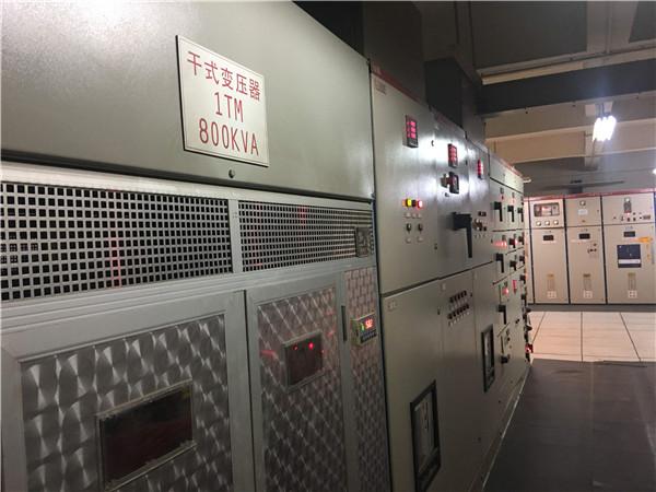 成都电力配网工程