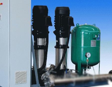 一体式供水设备