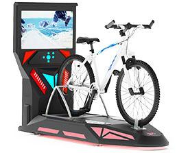 VR动感单车