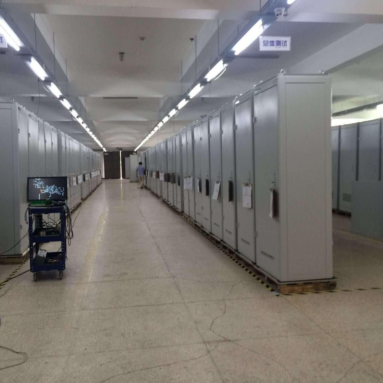 电厂sis系统