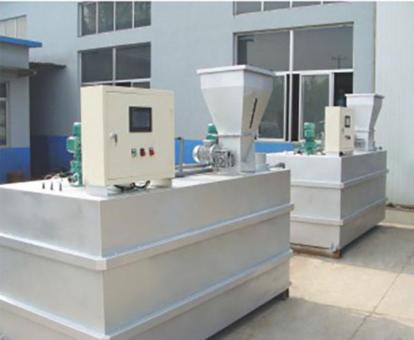 废水全自动加药装置