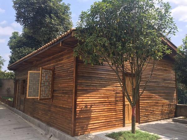 贵州景观木屋