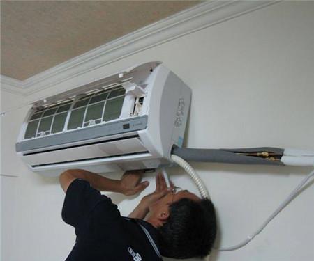 贵阳空调移机