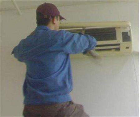 贵阳空调安装
