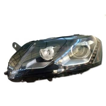 迈腾LED高配汽车大灯