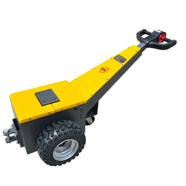 步行式电动牵引车