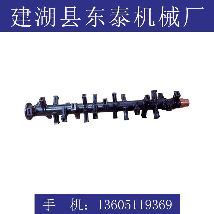 【优选】旋耕机刀轴直销 旋耕机刀轴零件配置