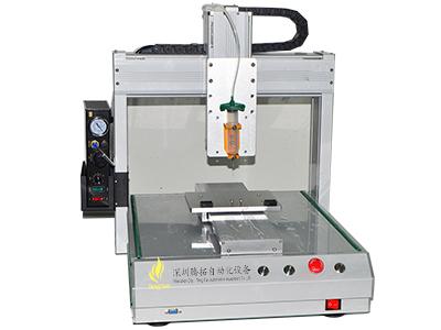 【知识】自动点胶机使用过程中需要注意的地方 点胶机在哪些行业中使用广泛